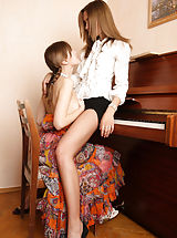 Lilya | The Piano Lesson